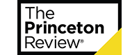 The Princeton Review logo